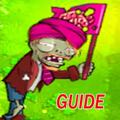 GuidePlay Zombies vs Plants icon