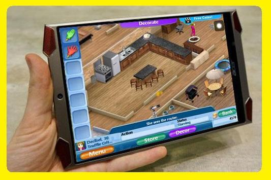 NEW VIRTUAL FAMILIES 2 TIPS apk screenshot