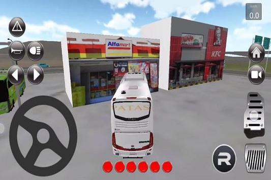 Tips for IDBS Bus Simulator apk screenshot