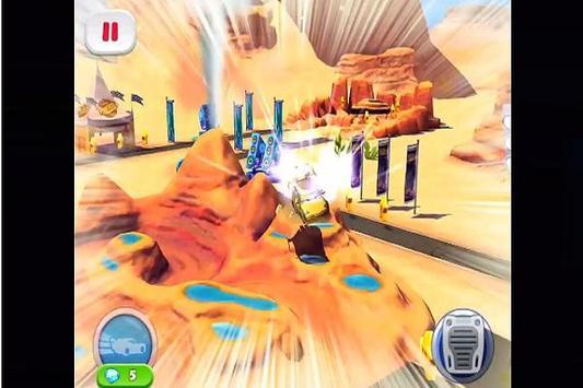 Tips Cars : Fast as Lightning apk screenshot