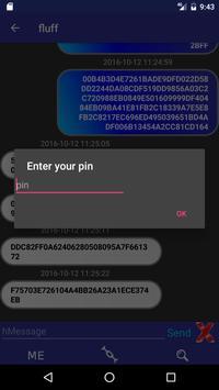 Chat Vault apk screenshot
