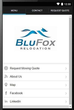 BluFox Relocation apk screenshot