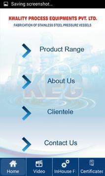 Kwality Engineering Corp apk screenshot