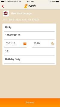 Zash POS - for merchants apk screenshot