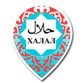 Astana Halal icon