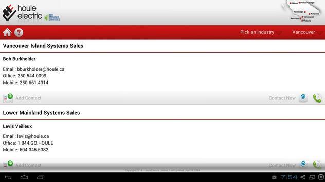 Houle Solutions apk screenshot