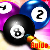 Guide:8 Ball Pool New icon