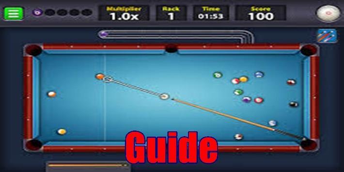 Guide:8 Ball Pool New apk screenshot