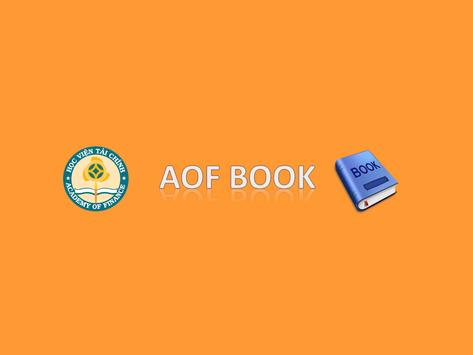 AOF Book - kết nối AOFers poster
