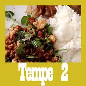 Aneka Resep Masakan Tempe 2 icon