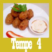 Aneka Resep Masakan Tempe 4 icon