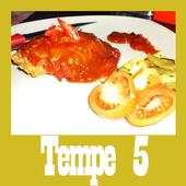 Aneka Resep Masakan Tempe 5 icon