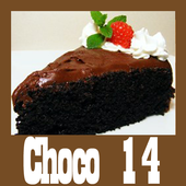 Chocolate Recipes 14 icon