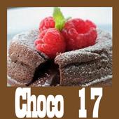 Chocolate Recipes 17 icon