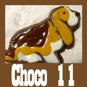 Chocolate Recipes 11 icon