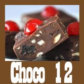 Chocolate Recipes 12 icon