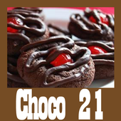 Chocolate Recipes 21 icon