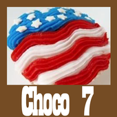 Chocolate Recipes 7 icon
