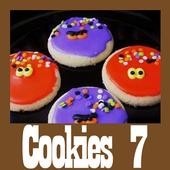 Cookies Recipes 7 icon