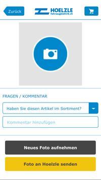 HOELZLE apk screenshot
