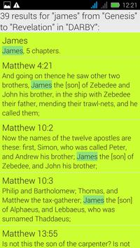 GNV Bible apk screenshot