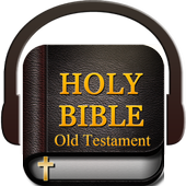 Holy Bible Old Testament icon