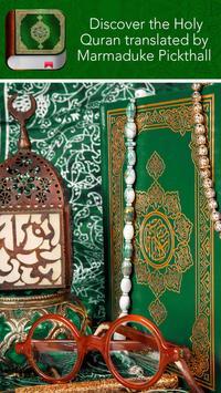 Quran Pickthall apk screenshot