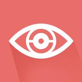 Radar Map for Pokémon Go icon