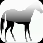 Horse Weight Calculator icon