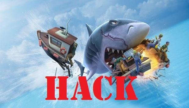 Hacks for Hungry Shark Evo poster