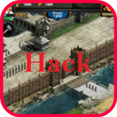 Hack for Clash ๐f Kings icon