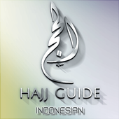Hajj & Umrah Guide - Indonesia icon