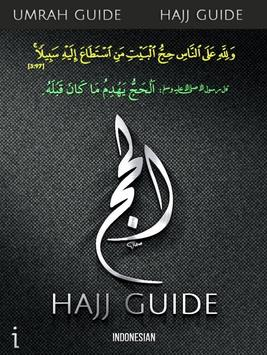 Hajj & Umrah Guide - Indonesia poster