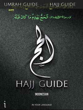 Hajj & Umrah Guide - Indonesia apk screenshot