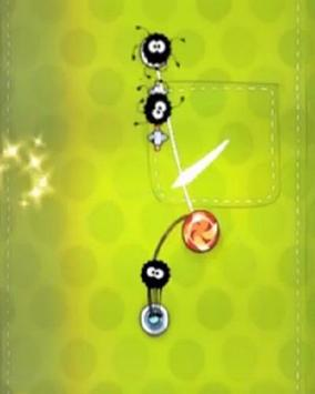 Guide Cut The Rope full free poster