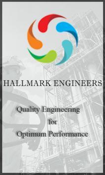 Hallmark Engineering poster