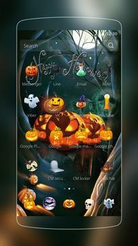 Happy Halloween apk screenshot