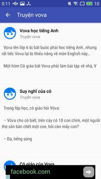 didomvl: Truyện Cười apk screenshot