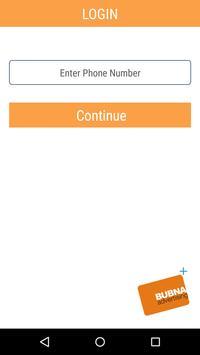 Bubna Outdoor Media Monitor apk screenshot