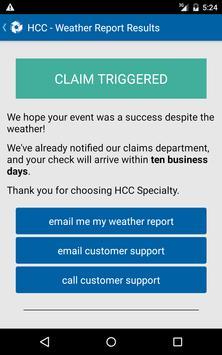 HCC Specialty apk screenshot