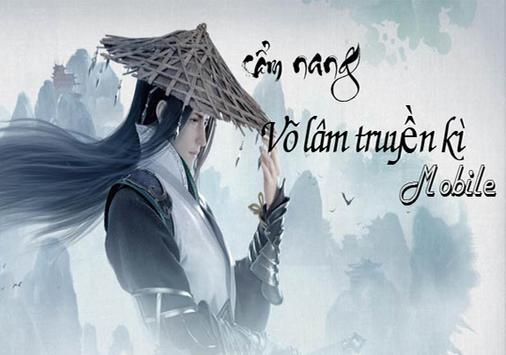 Võ Lâm Truyền Kỳ Mobile -Guide poster