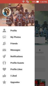 Hey - Free Dating App apk screenshot