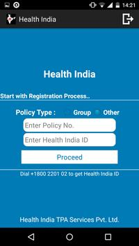 Health India apk screenshot