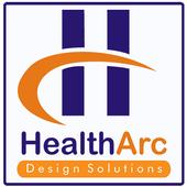 Hospital Furniture Measurement icon