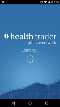 Health Trader poster