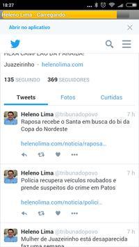 HelenoLima.com apk screenshot