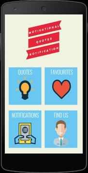 MQN - Quotes Notification poster