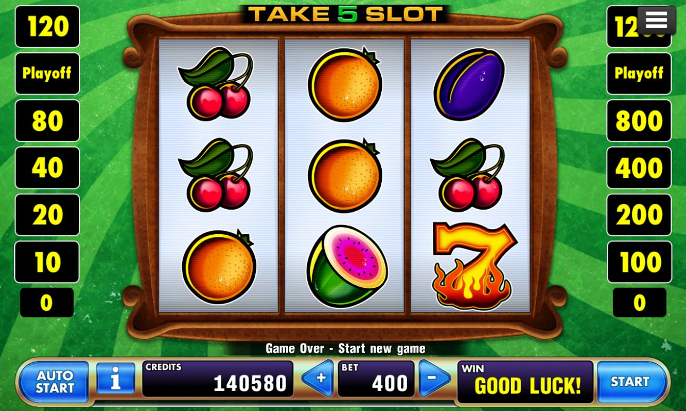 mesin slot apk