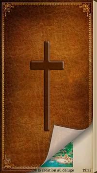 Histoires Bibliques poster