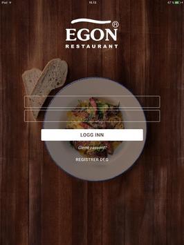 Egon apk screenshot